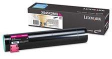 Lexmark toner magenta (22000str, X94X)