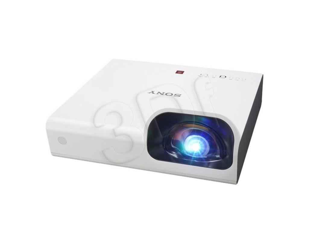 Sony Projektor VPL-SX225 ( LED ; 1024x768 ; 2700 ANSI ; 3000:1 )