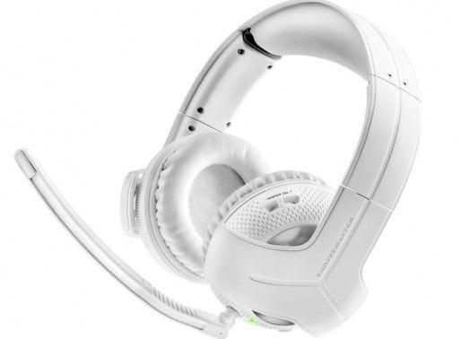 Thrustmaster Słuchawki bezprzewodowe z mikrofonem Y400X PC/X360