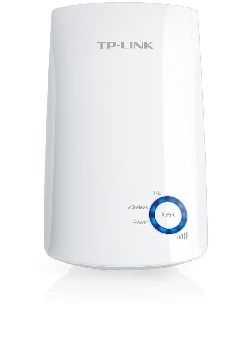 TP-Link Wzmacniacz TP-Link TL-WA854RE 2,4GHz 300Mbps Repeater