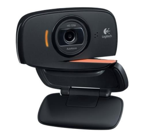Logitech Kamera internetowa HD Webcam B525