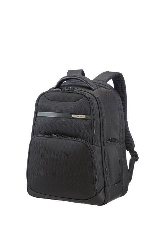 Samsonite Plecak 39V09007 13-14.1'' VECTURA komp, tablet, 2kiesz, czarny