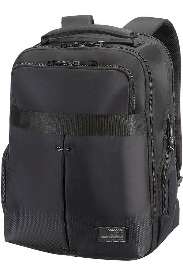 Samsonite Plecak 42V09004 15''-16'' CITIVIBE komp, dok, tablet, 5kiesz, czarny