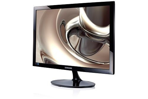 Samsung MONITOR 21'5 S22D300NY LED, Full HD, 5ms, czarny / SAMSUNG