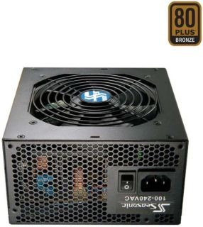 Seasonic Zasilacz Modularny M12II-EVO620 620W 80 Plus Bronze retail
