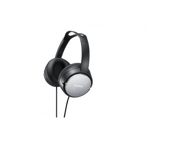 Sony Słuchawki SONY MDR-XD150B(BLACK)