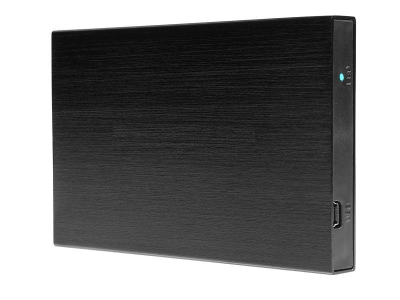 Tracer Obudowa 723- 2 do HDD 2.5'' SATA max 750 GB USB 3.0