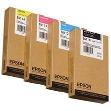 Epson wkład atramentowy czarny do Stylus 7400/7450/7800/7880/9400/9800/9880 (matte, 110ml)