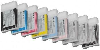 Epson wkład atramentowy do Stylus 7800/7880/9800/9880 (yellow, 220ml)