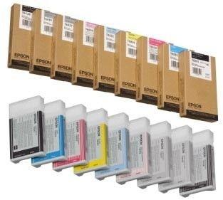 Epson wkład atramentowy do Stylus 7800/9800 (magenta, 220ml)