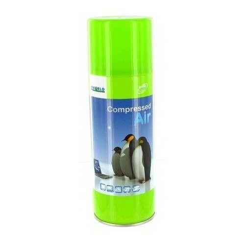 4World Sprężone powietrze ( 400 ml )
