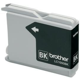 Brother Tusz LC1000BK black | 500str | DCP330C / DCP540CN / MFC5460CN
