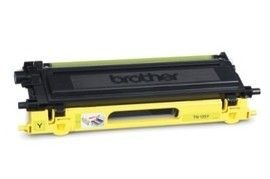 Brother Toner TN 135Y yellow | 4000str | HL4040 / 4070 / DCP9040 / 9045 / MFC944