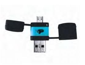 Patriot pamięć USB Stellar Boost XT 32GB, USB3.0, (r/w; 110/20 MB/s)