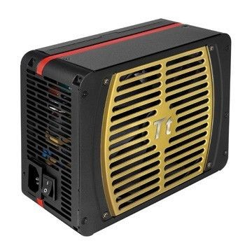 Thermaltake ATX TOUGHPOWER GRAND V2, 750W, MODULAR, 80+GOLD, APFC, FAN 140mm
