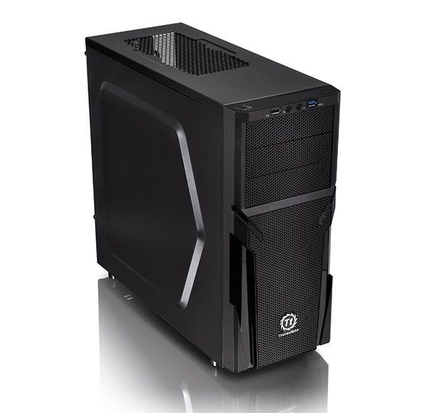 Thermaltake Versa H21 USB3.0 - Black