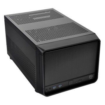 Thermaltake Urban SD1 microATX USB3.0 - Black