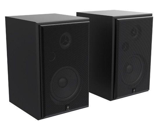 AVTek Głośniki Speaker Active 2x20W