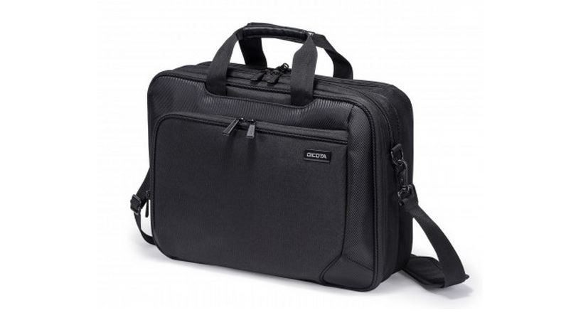 Dicota Top Traveller Dual ECO 14 - 15.6 torba - plecak na laptopa 2w1