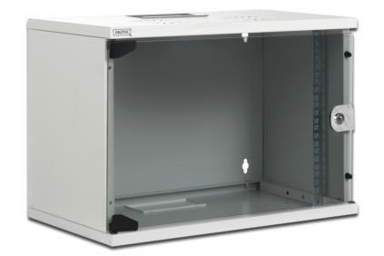 Digitus Szafa ścienna SoHo serii Compact - 520 x 400 mm niezmontowana
