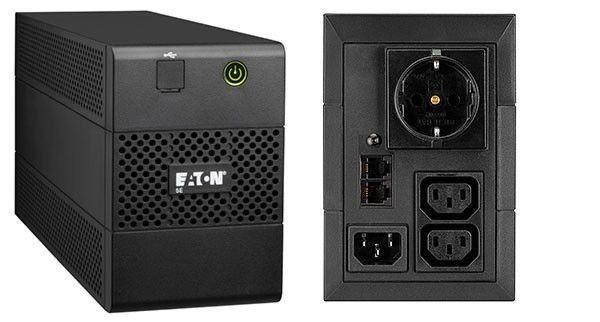 Eaton UPS 5E 650i USB DIN