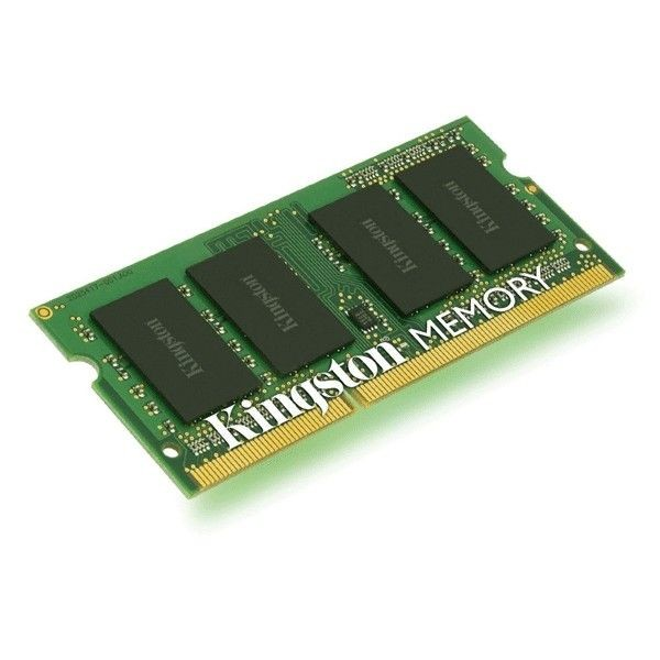 Kingston 2GB 1333MHz DDR3 Non-ECC CL9 SODIMM