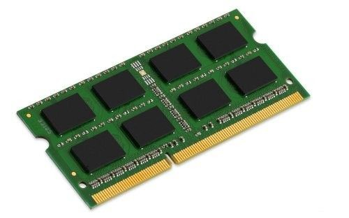 Kingston 2GB 1600MHz DDR3L CL11 SODIMM 1.35V