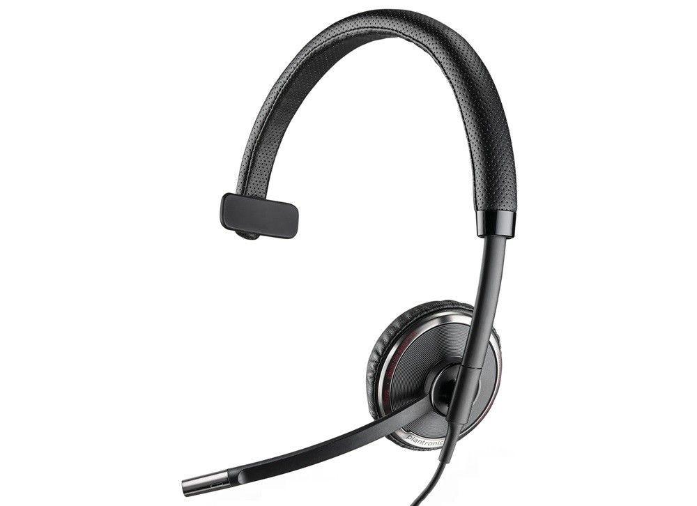 Plantronics Blackwire C510-M USB mikrofon, przyciski, Microsoft Lync Communicator