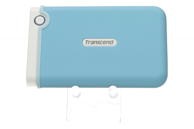 Transcend StoreJet M3 1TB HDD 2.5'' USB 3.0 Wstrząsoodporny / Szybki Backup
