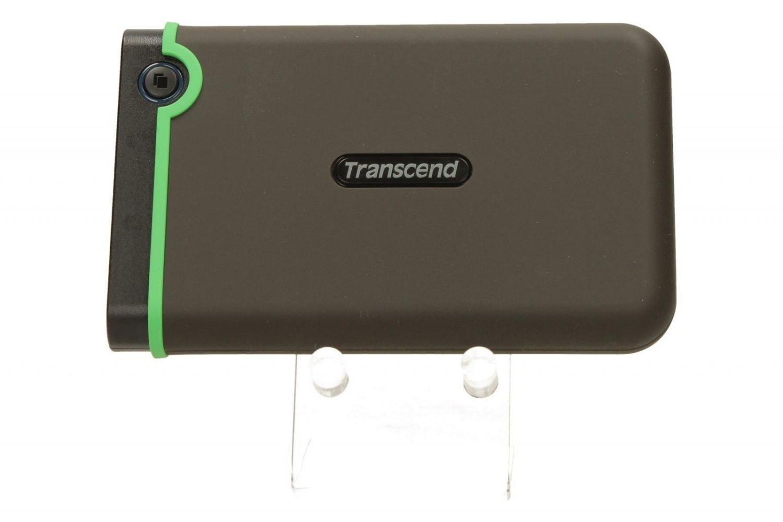 Transcend StoreJet M3 2TB HDD 2.5'' USB 3.0 Wstrząsoodporny / Szybki Backup