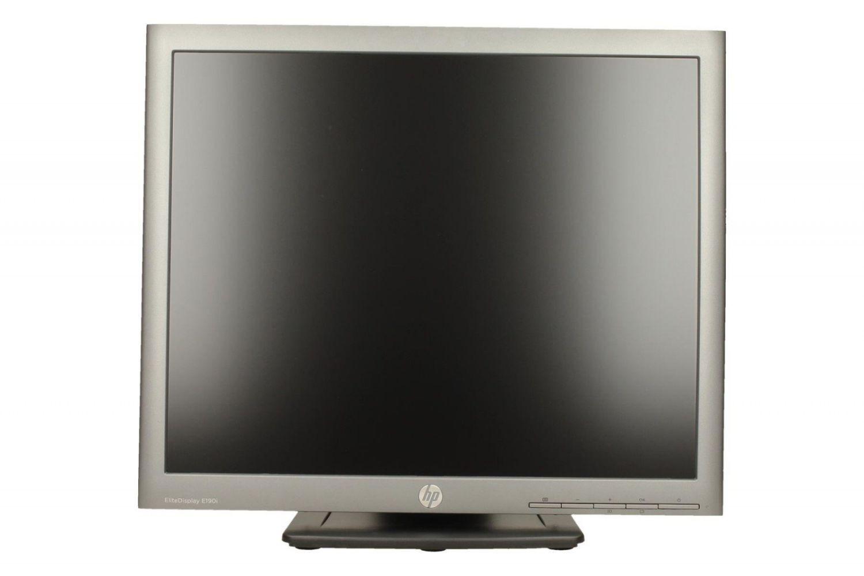 HP 18.9'' E190i LCD LED Monitor E4U30AA