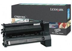 Lexmark toner czarny do C780/C782 (15000str.)