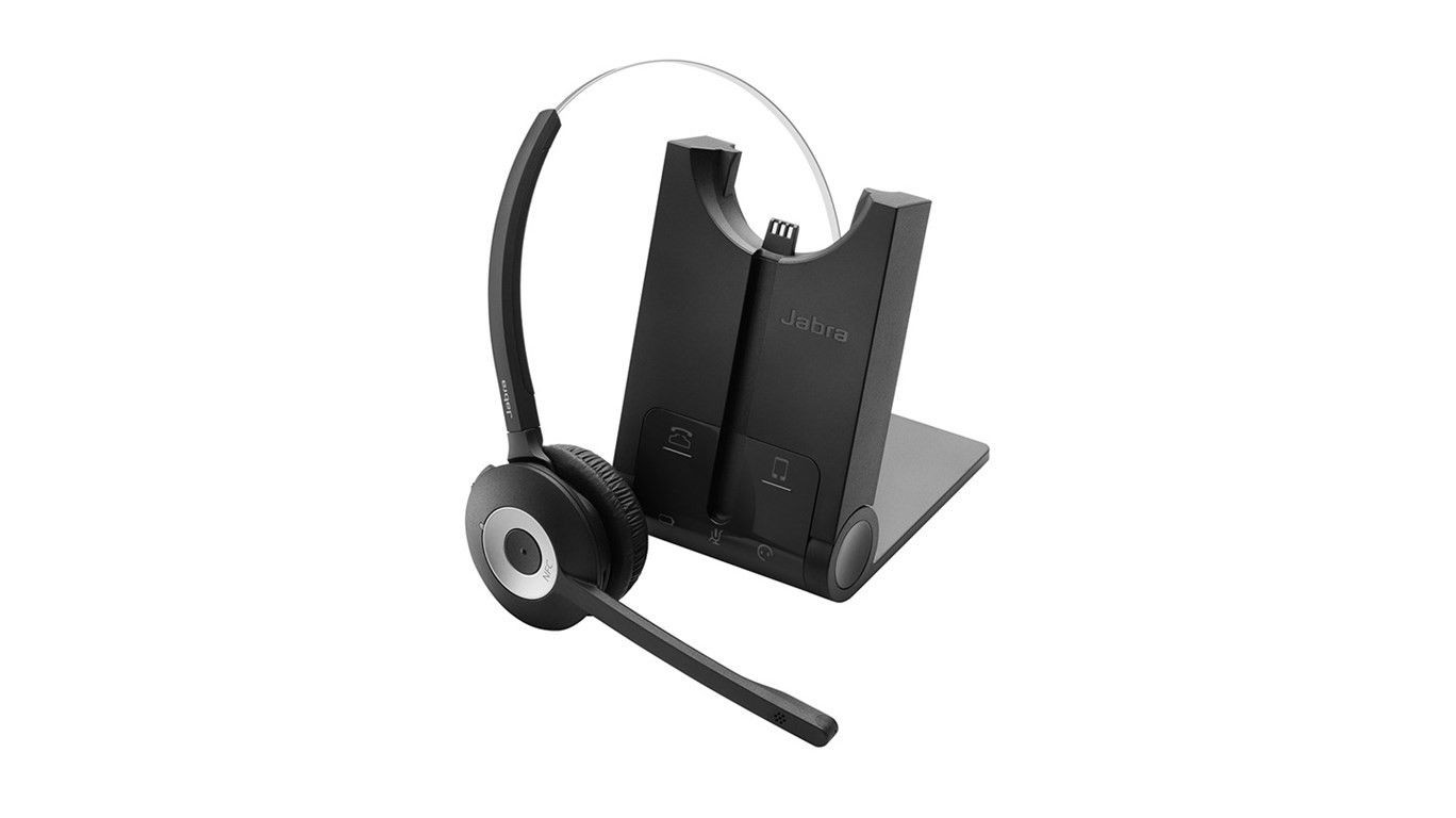 Jabra PRO925 Mono Desk Phone and mobile BT
