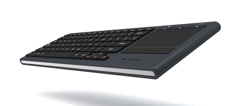 Logitech Wireless Keyboard K830