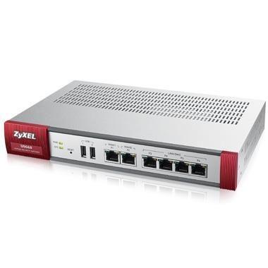 ZyXEL Zapora sieciowa Zyxel USG60