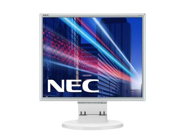 NEC Monitor E171M 17inch, SXGA, D-Sub/DVI, głośniki