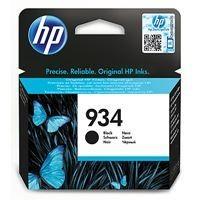 HP Tusz HP 934 black