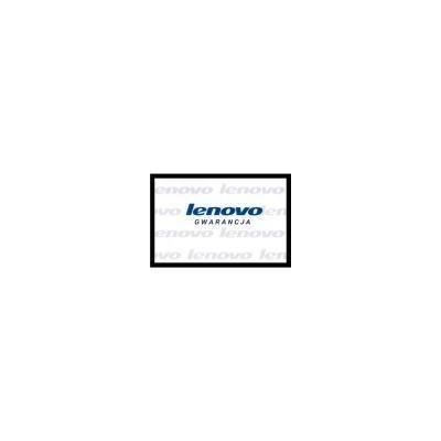 Lenovo Rozszerzenie gwarancji z 12 do 24 m-cy Serii G,B,Flex, M,S,V