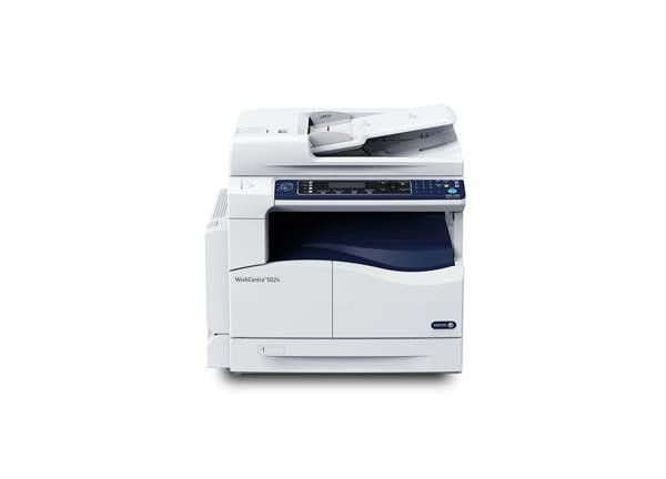 Xerox WorkCentre 5022 Druk/Kopia/Skaner z DADF
