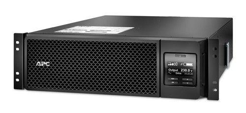 APC Smart-UPS SRT 5000VA RM 230V