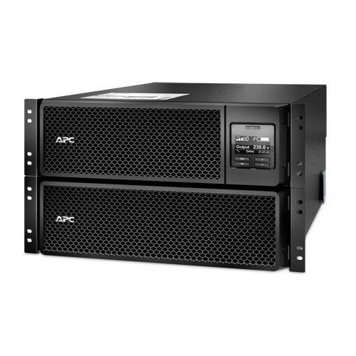 APC Smart-UPS SRT 8kVA RM 230V
