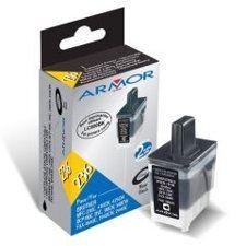 Armor cartridge pro BROTHER DCP-J525W, J725DW, MFC J430W, J6510DW, J6710DW, Yellow (LC1240C/1280C) 18 ml