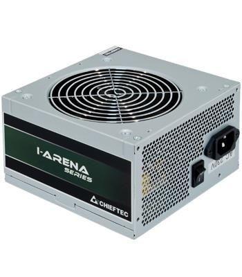 Chieftec Zasilacz GPA-500B8 500W ATX 120mm aPFC Spraw>85%