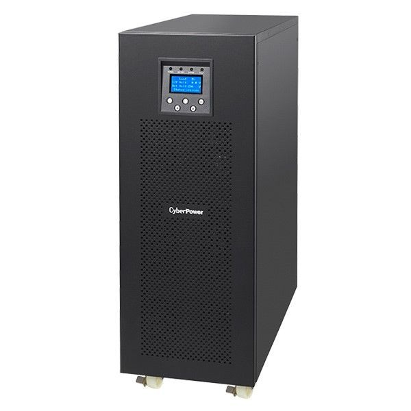CyberPower UPS OLS6000EXL (6000VA/5400W;VFI;Tower;Sinus; Terminal Block)