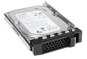 Fujitsu SATA6G 500GB 7.2K 3.5 S26361-F3815-L500