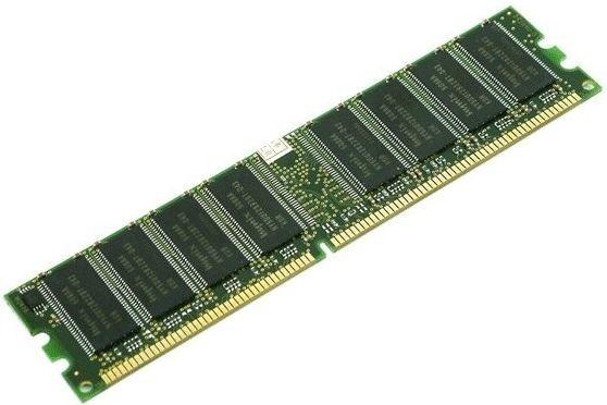 Fujitsu 4GB (1x4GB) 1Rx8 L DDR3-1600 U ECC