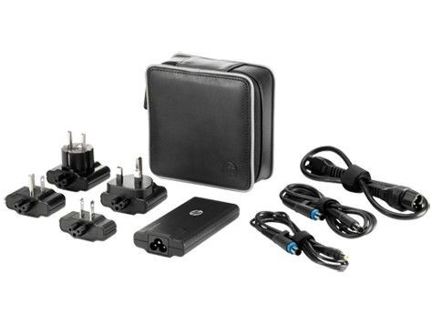 HP Zasilacz 65W Smart Travel AC Adapter