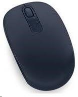 Microsoft  U7Z-00014 Wireless Mobile Mouse 1850 Navy