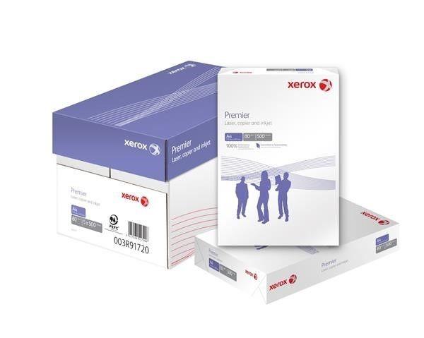 Xerox Papír Premier (60g/500 listů, A4)
