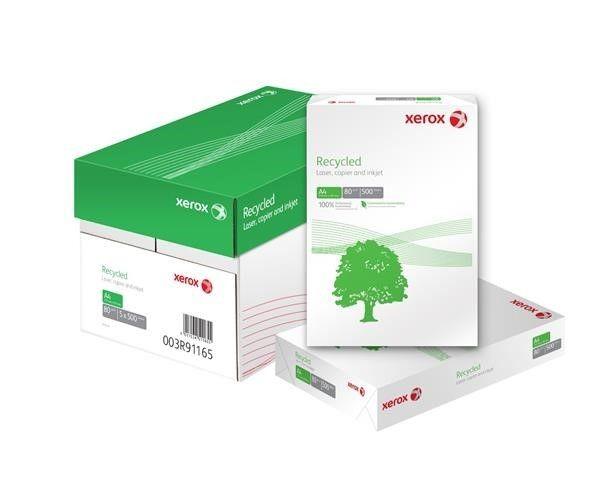 Xerox Papier A3 recycled   500 arkuszy
